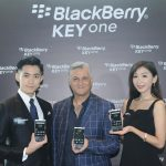 BlackBerry KEYone 即日起上市,售 HKD$4988