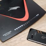電競手機 ROG Phone 60Hz 拍檔 XR700 Gaming Router 聖誕降低至 $3852