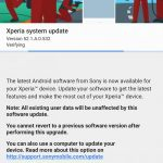 Sony Xperia XZ2系列手機、XZ3均獲Android 10系統更新