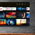 Android TV 內置 Google Play,下載更多正版應用程式